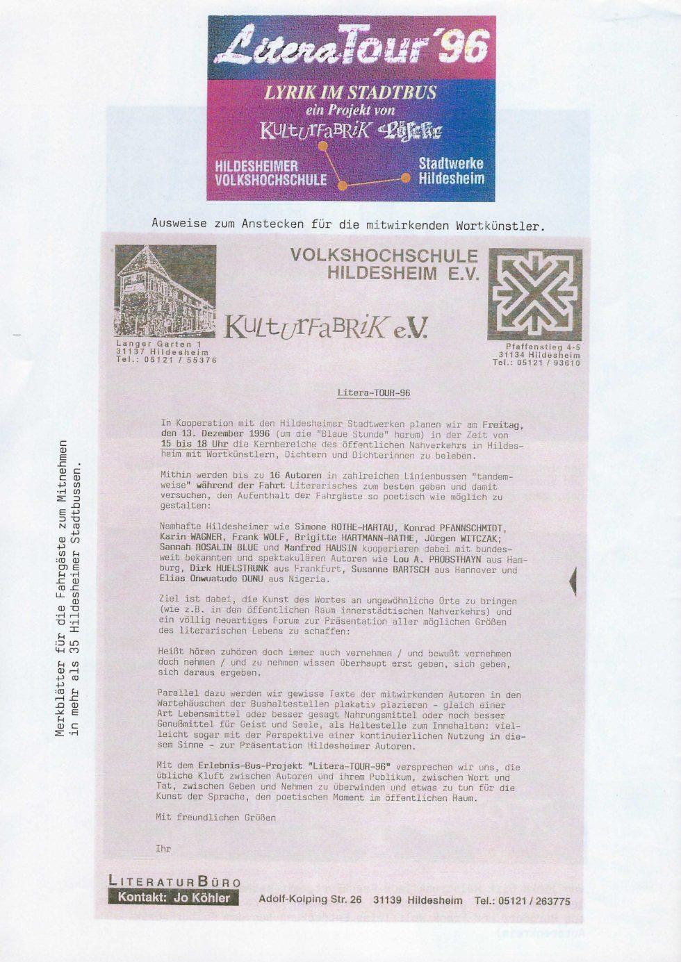 1996 LiteraTOUR in den Bussen_Seite_12