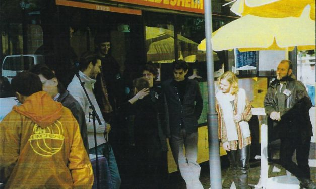 LiteraTour 1997