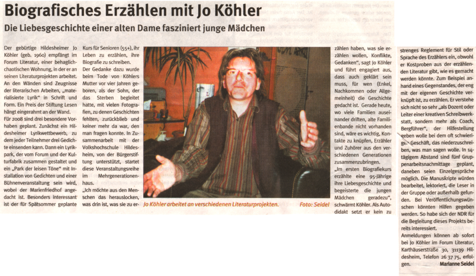 Biografisches-Schreiben_2018_02 Presse 12.04.2008