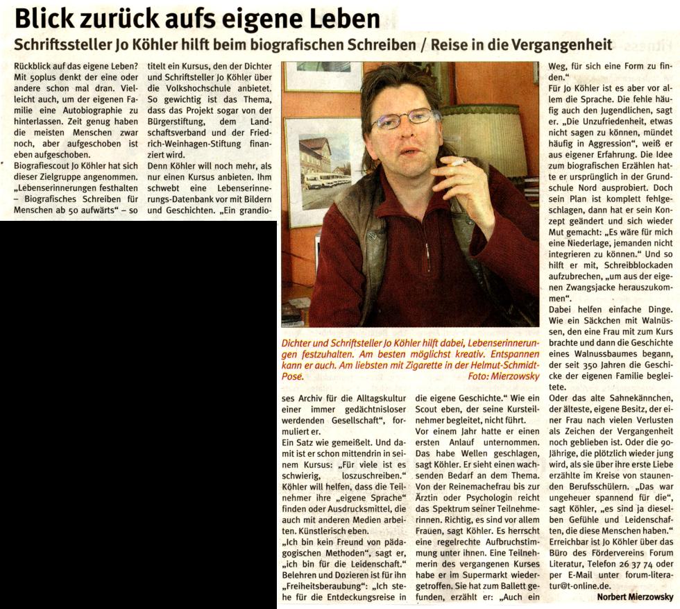 Biografisches-Schreiben_2018_03 Presse 10.10.2008