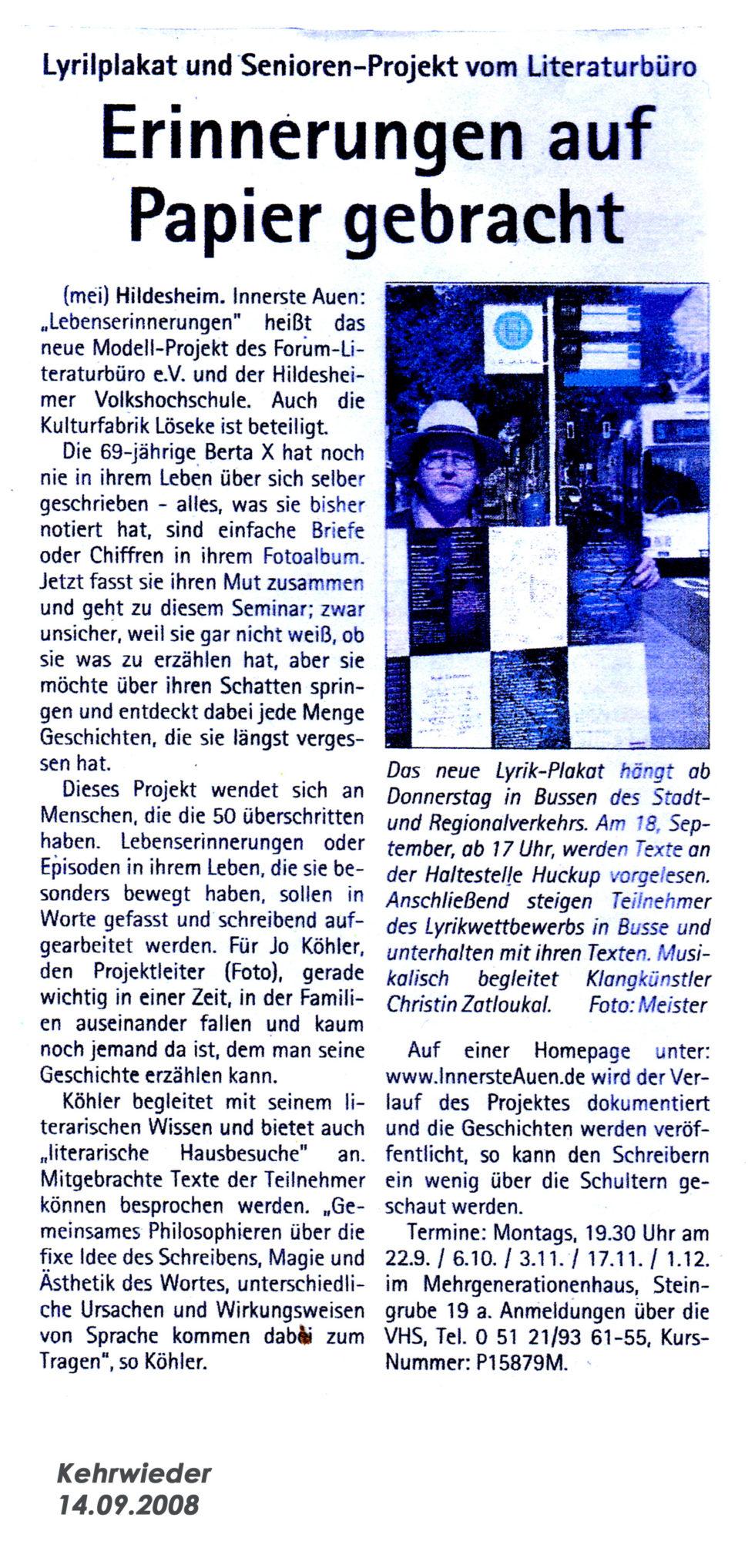 Biografisches-Schreiben_2018_04 Presse 10.12.2008