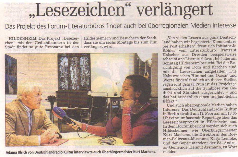 HAZ_LeseZeichen-2009_Interview_Adama_mit_OB