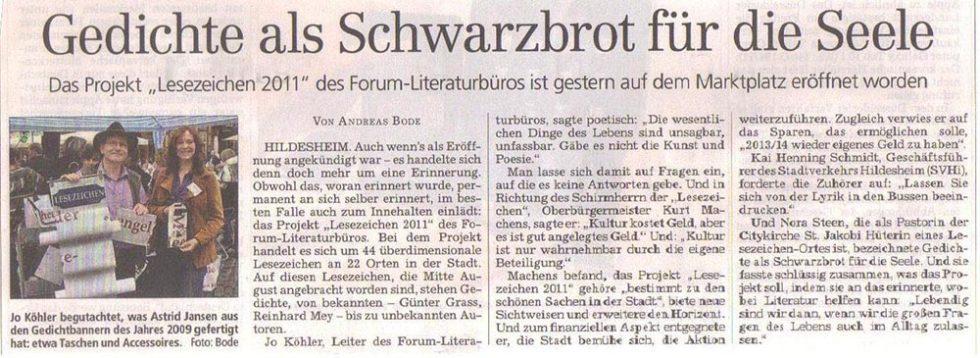 HAZ_LeseZeichen2011_10.04.11