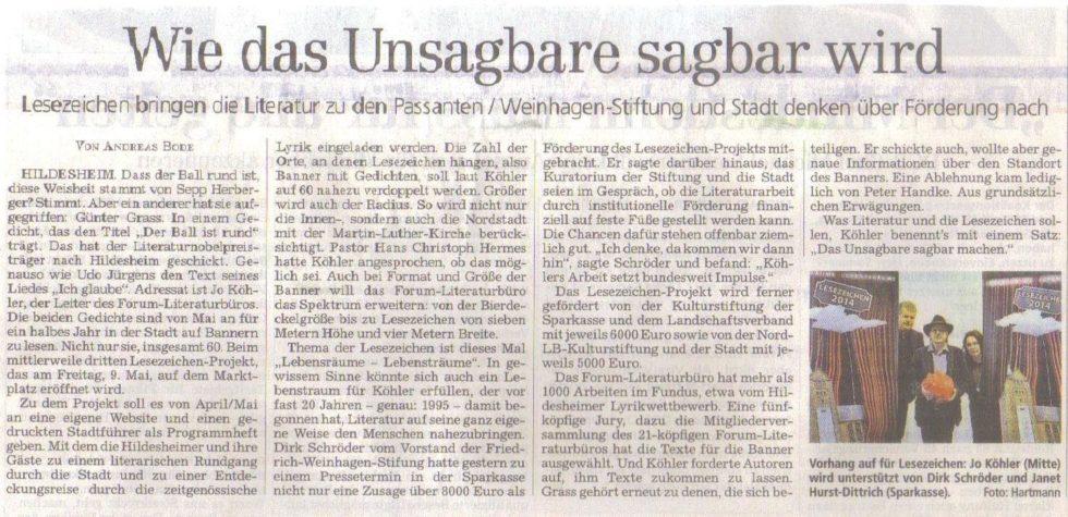 HAZ_LeseZeichen2014_11.01.14