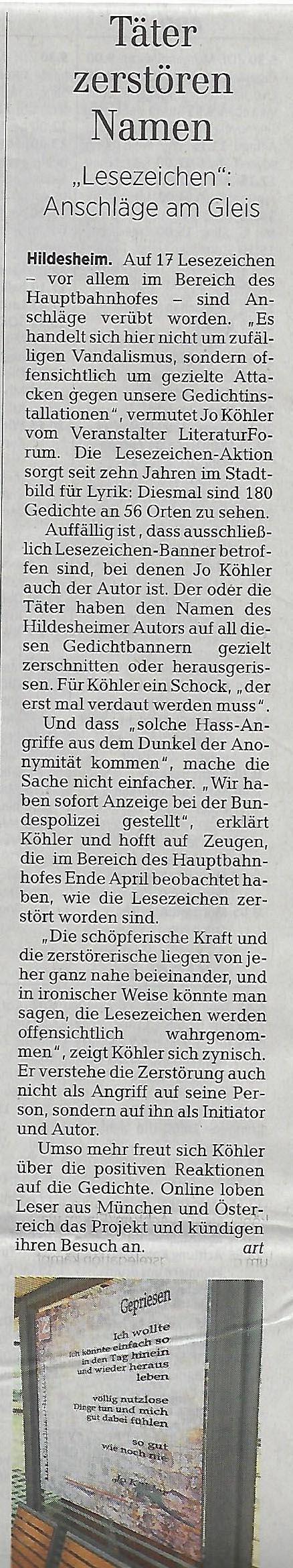 HAZ_LeseZeichen2019_07.05.19