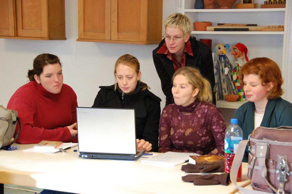 14_Schulprojekt_2007_Praesentation