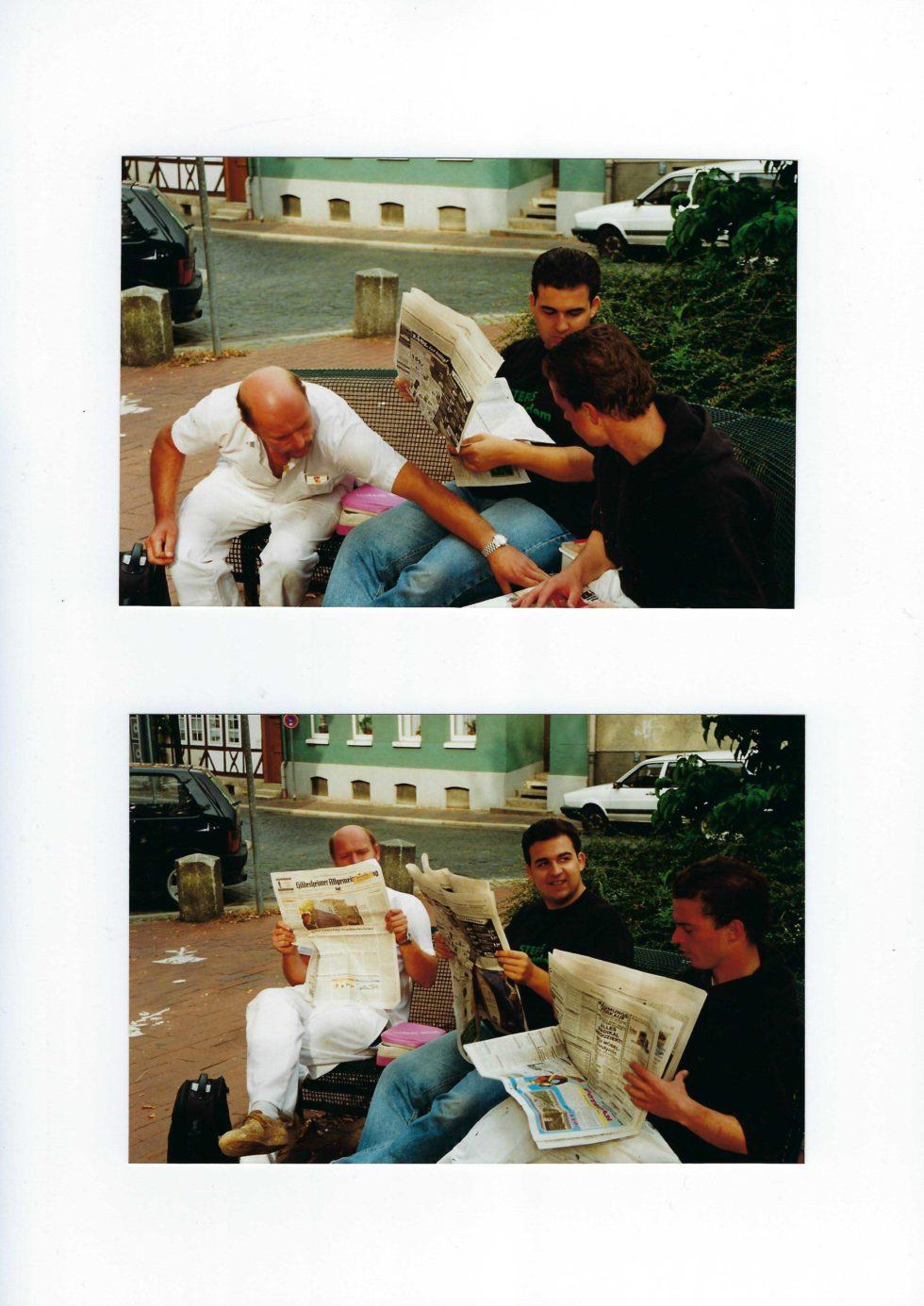 15_Stadtlyrik_1999_Montage