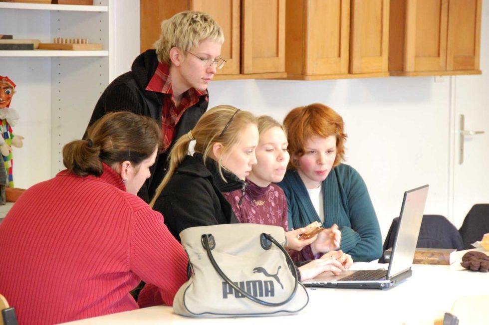 16_Schulprojekt_2007_Praesentation