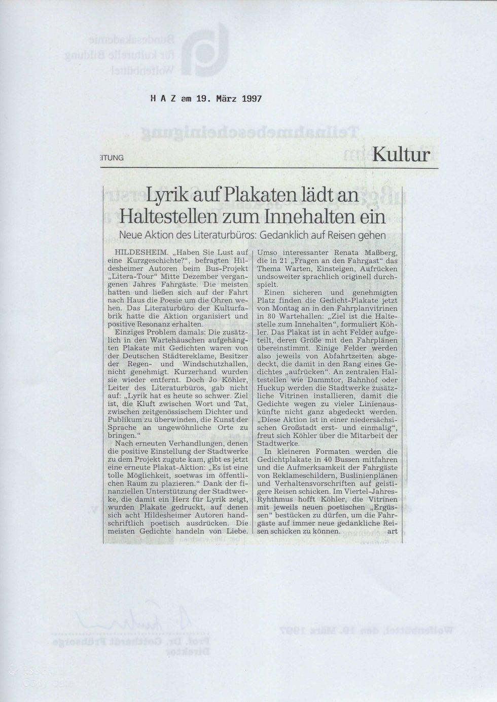 1997 Stift.Lesen, Lit.Tour, Lasker-Wallfisch_Seite_15