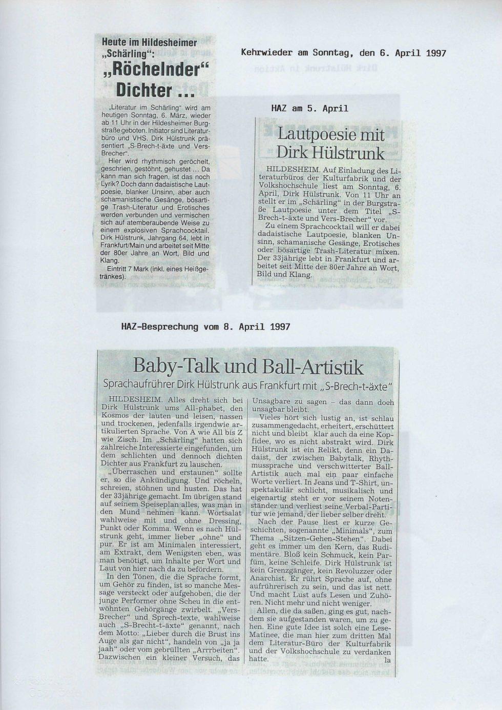 1997 Stift.Lesen, Lit.Tour, Lasker-Wallfisch_Seite_20