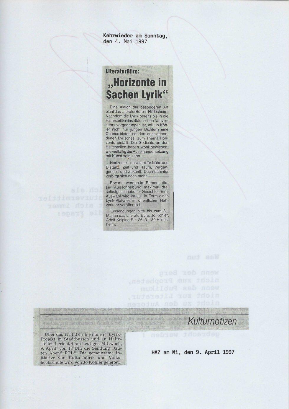 1997 Stift.Lesen, Lit.Tour, Lasker-Wallfisch_Seite_22
