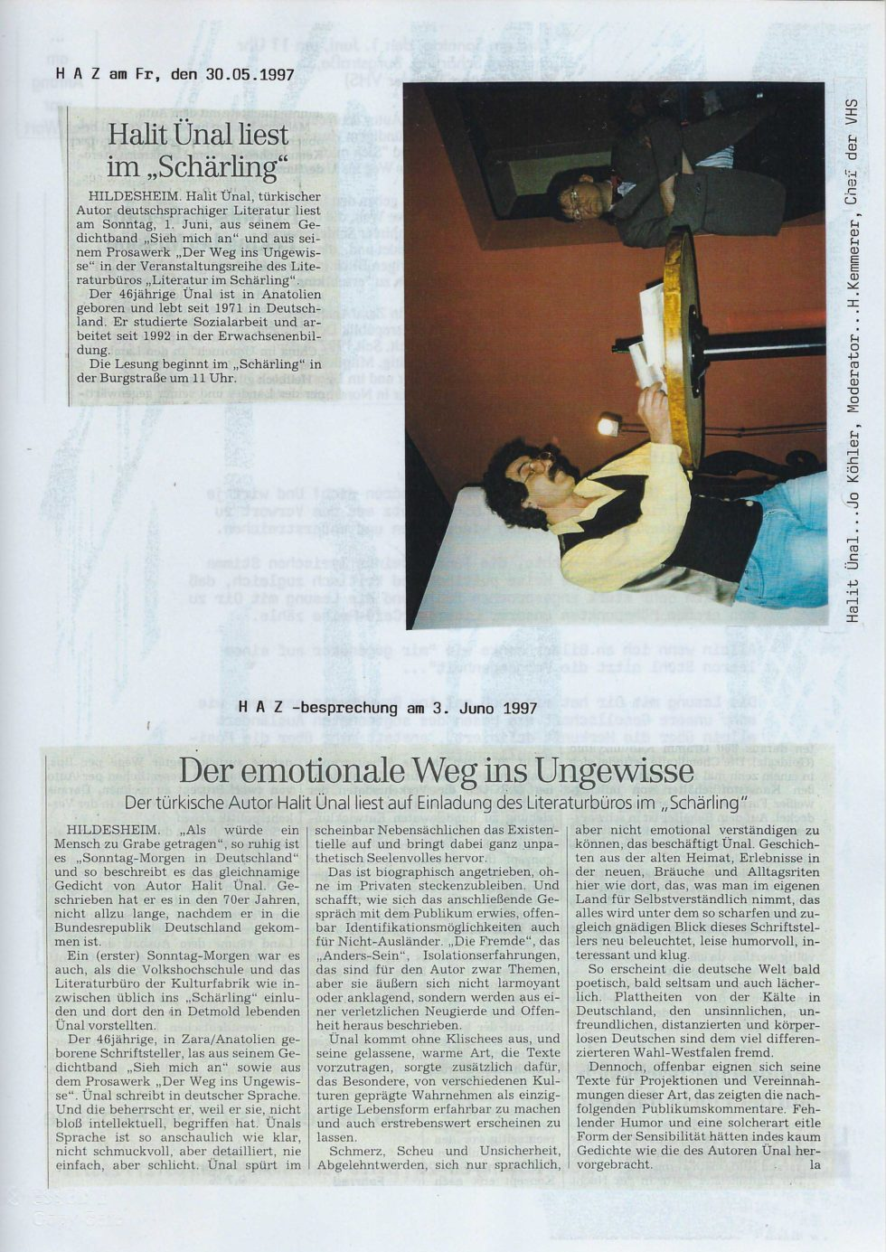 1997 Stift.Lesen, Lit.Tour, Lasker-Wallfisch_Seite_25
