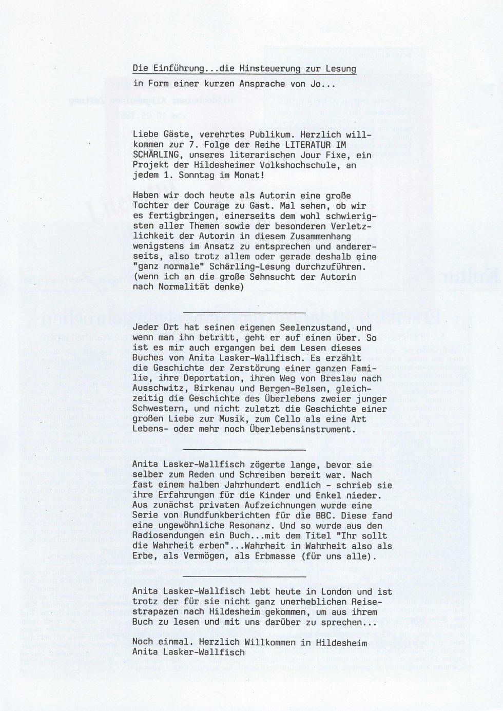 1997 Stift.Lesen, Lit.Tour, Lasker-Wallfisch_Seite_41