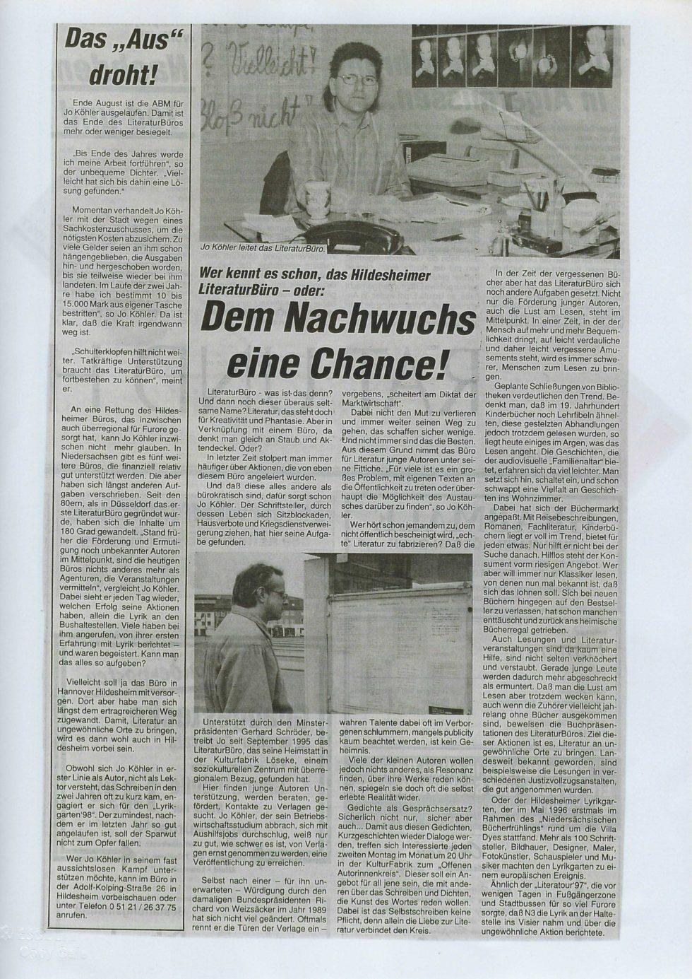 1997 Stift.Lesen, Lit.Tour, Lasker-Wallfisch_Seite_46