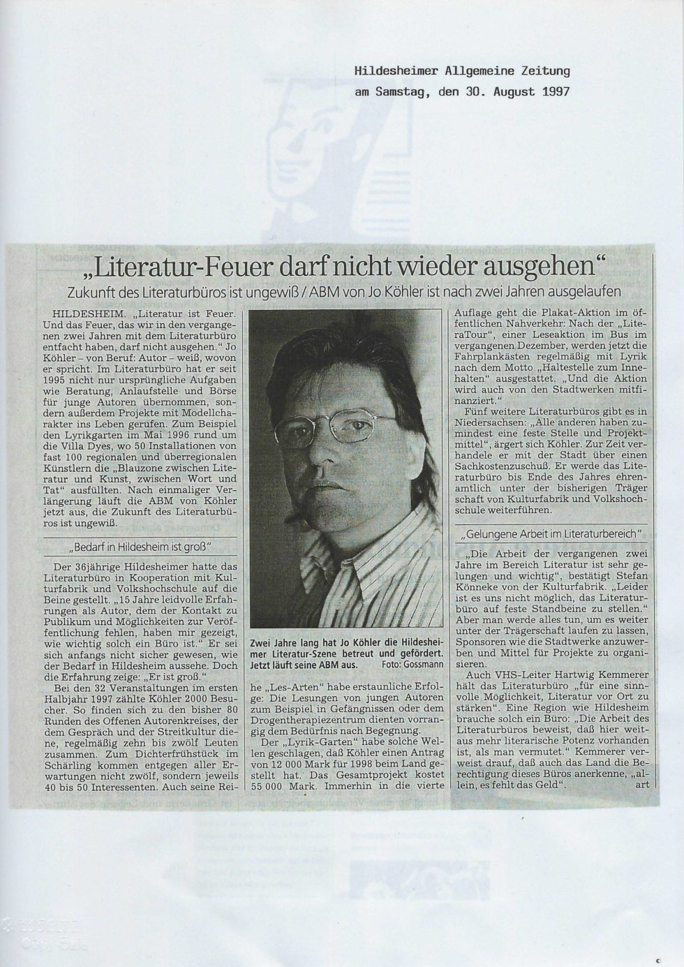 1997 Stift.Lesen, Lit.Tour, Lasker-Wallfisch_Seite_47