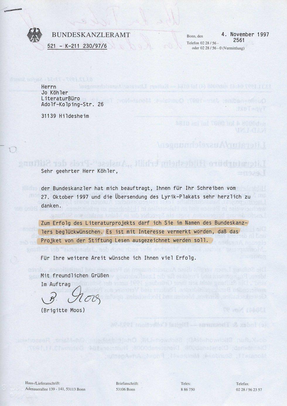1997 Stift.Lesen, Lit.Tour, Lasker-Wallfisch_Seite_56