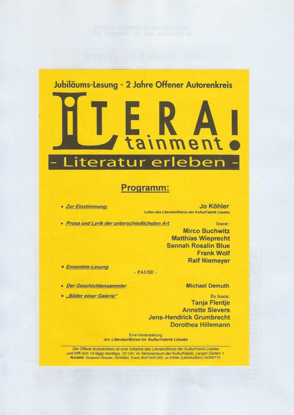 1997 Stift.Lesen, Lit.Tour, Lasker-Wallfisch_Seite_58