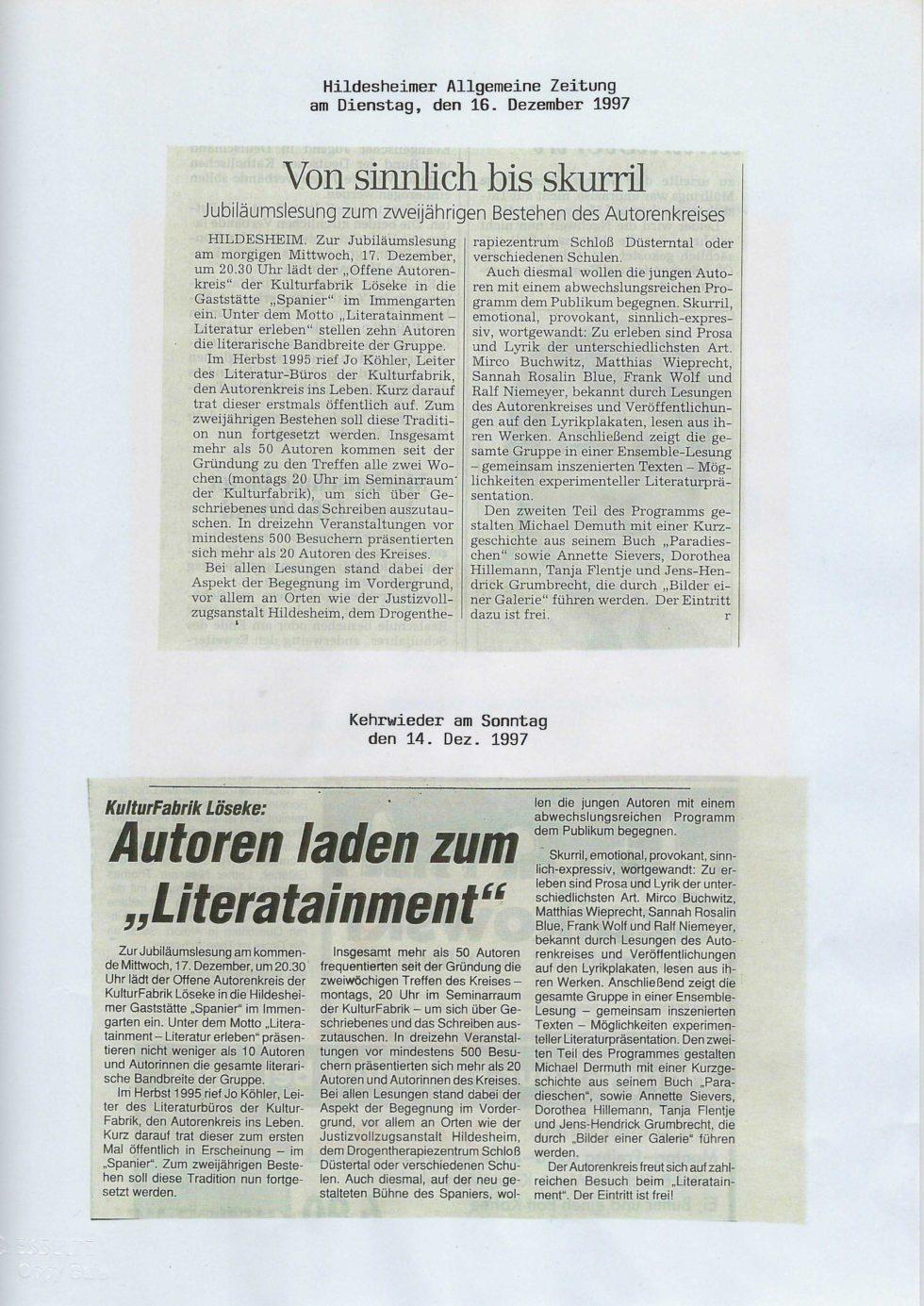 1997 Stift.Lesen, Lit.Tour, Lasker-Wallfisch_Seite_59
