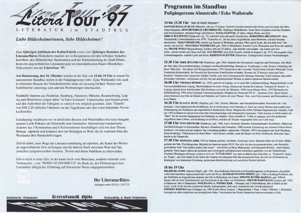1997 Stift.Lesen, Lit.Tour, Lasker-Wallfisch_Seite_69