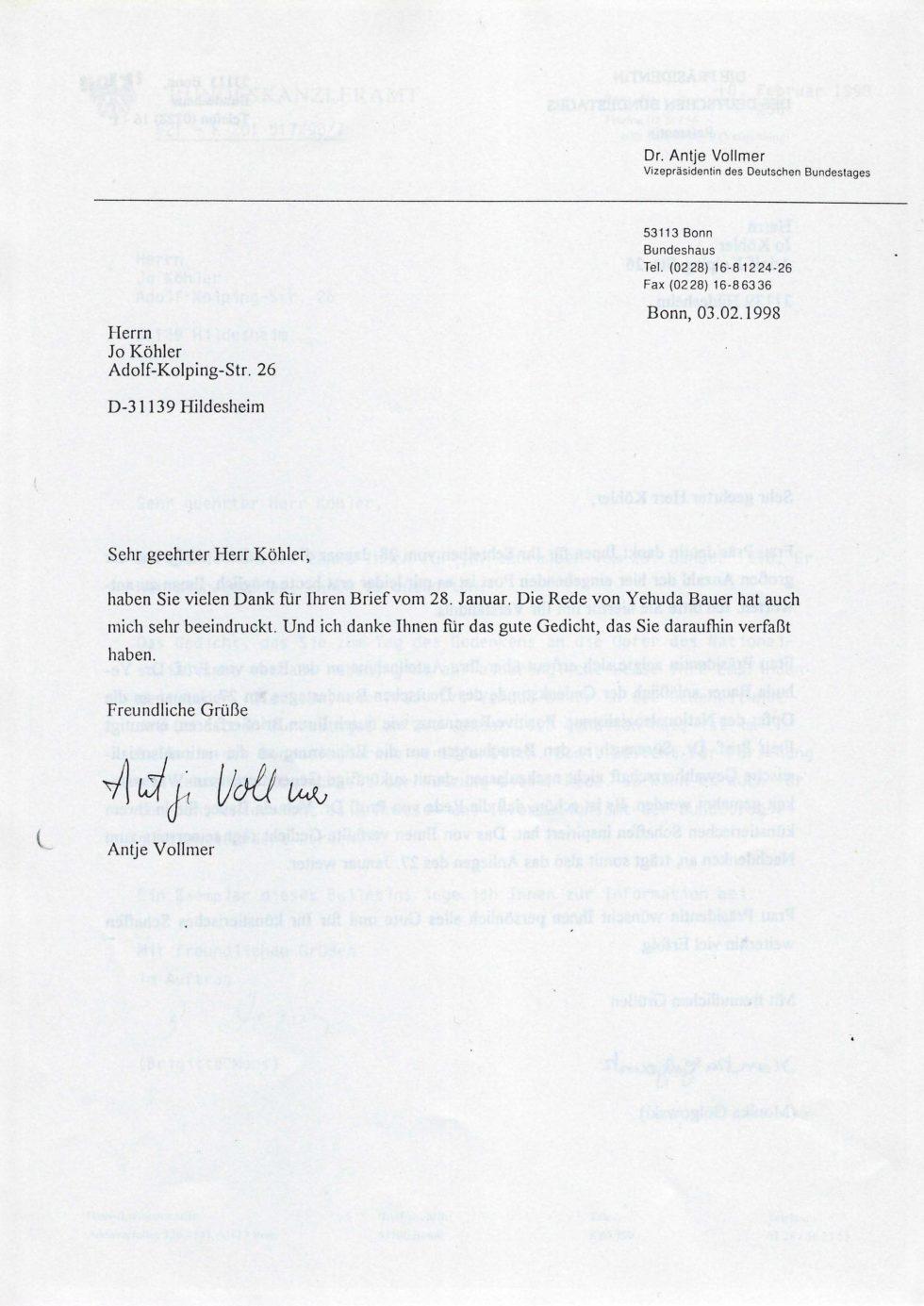 1998 LyrikGarten, LiteraTalk, Politisches_Seite_01