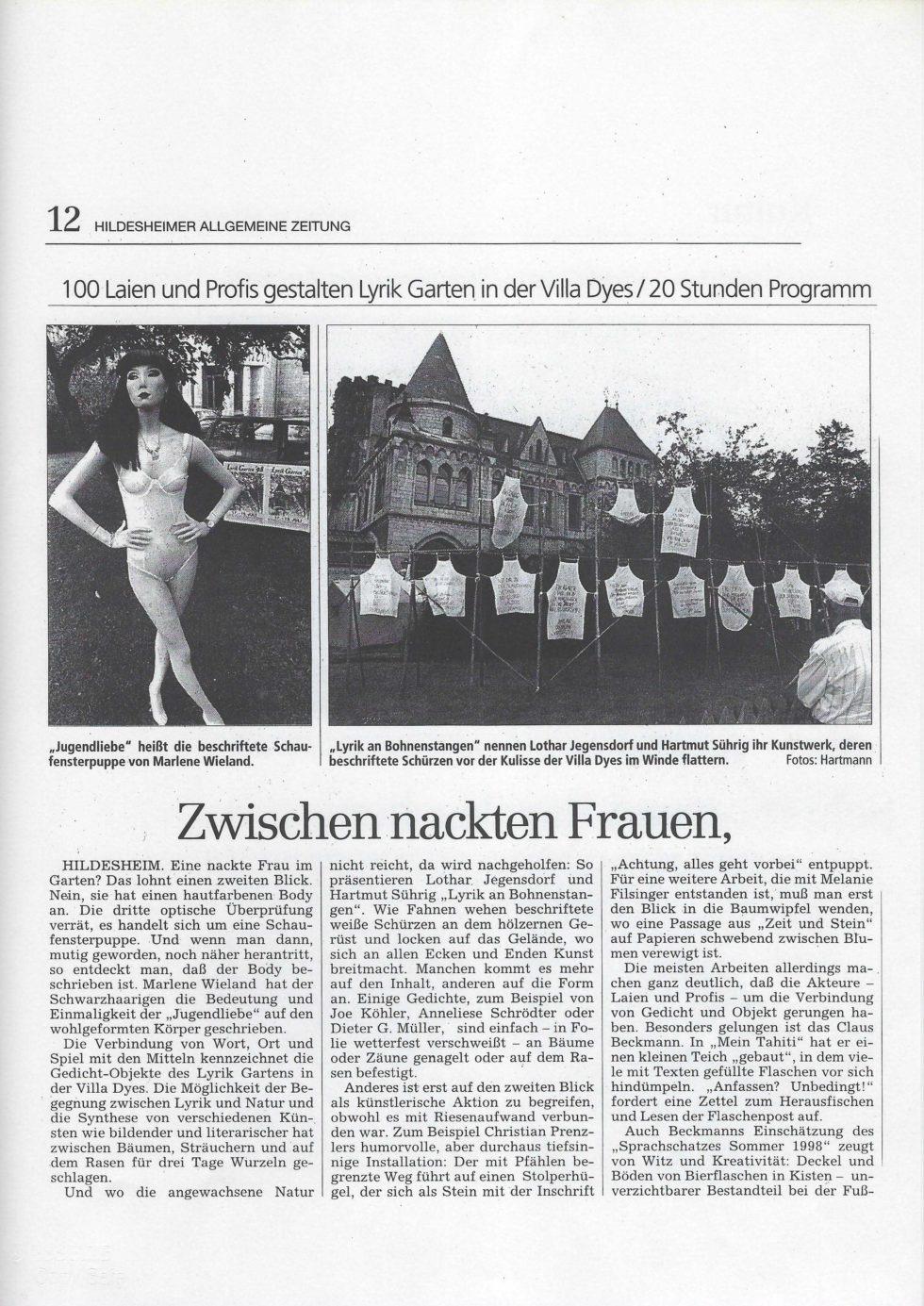 1998 LyrikGarten, LiteraTalk, Politisches_Seite_11