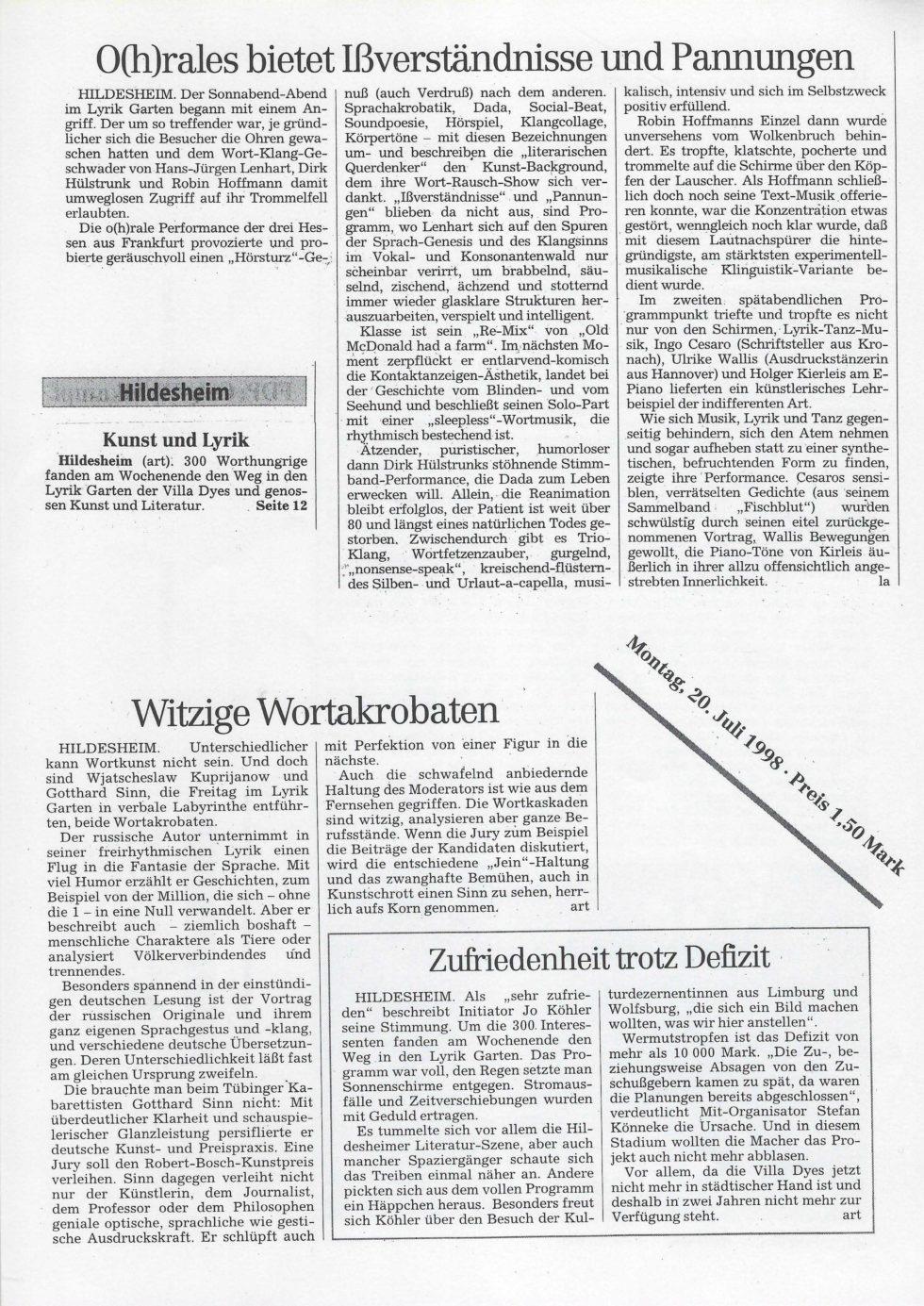 1998 LyrikGarten, LiteraTalk, Politisches_Seite_14