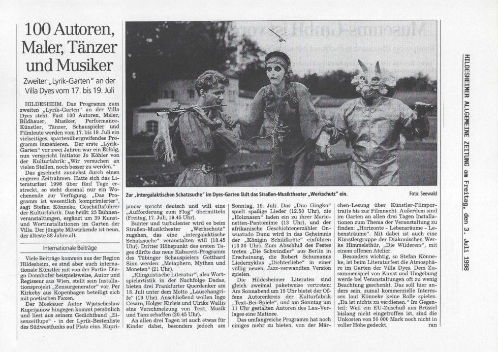 1998 LyrikGarten, LiteraTalk, Politisches_Seite_15