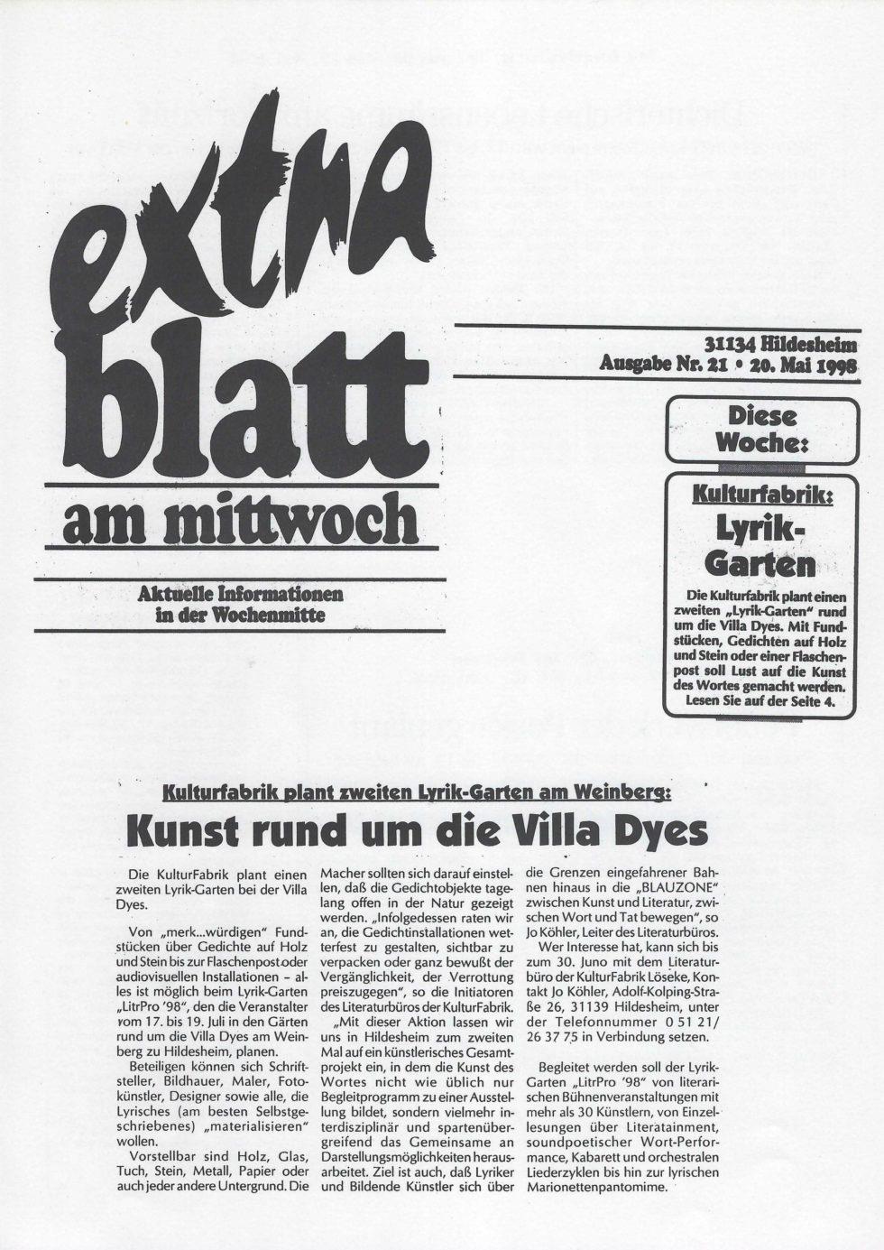1998 LyrikGarten, LiteraTalk, Politisches_Seite_21