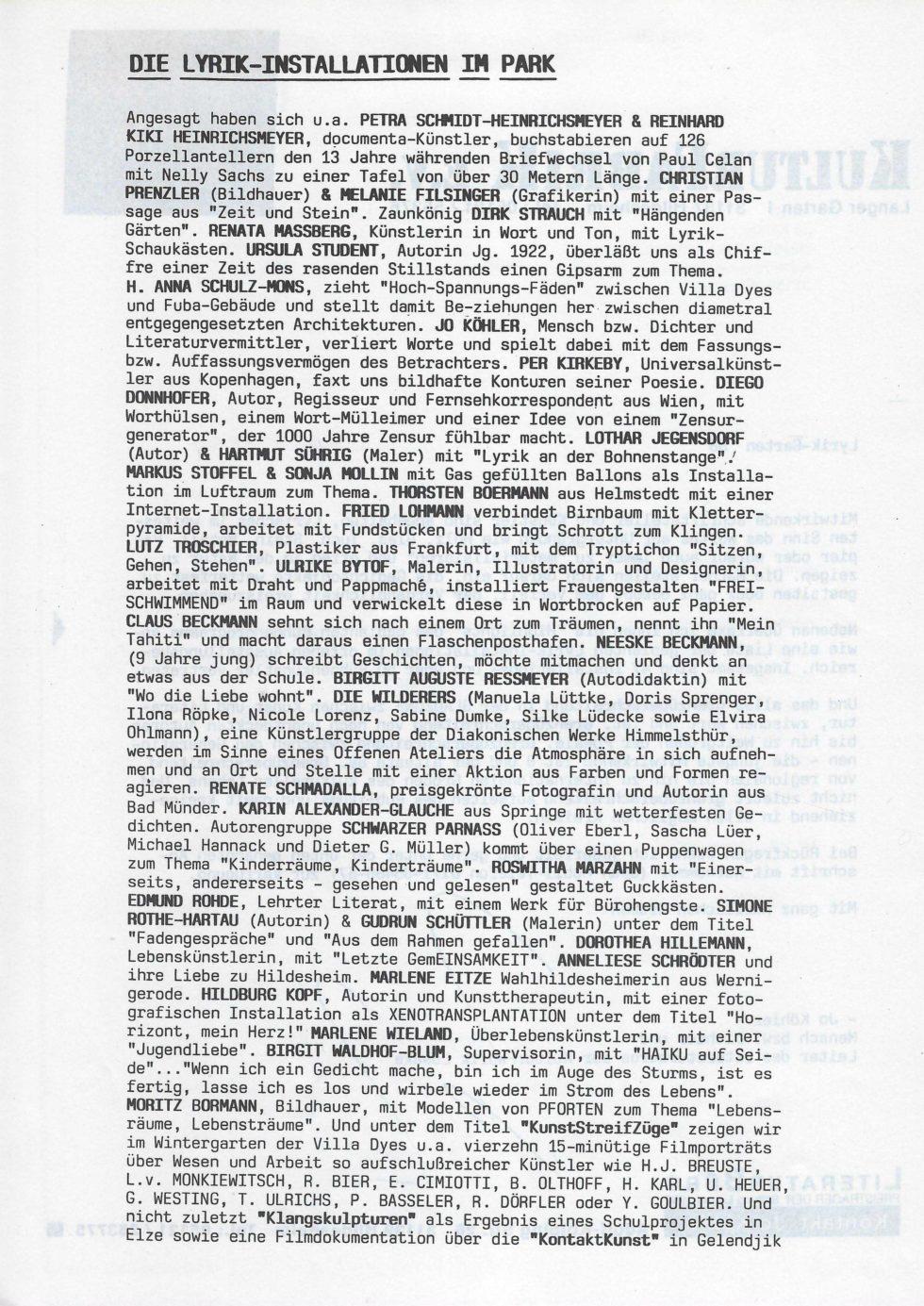 1998 LyrikGarten, LiteraTalk, Politisches_Seite_22