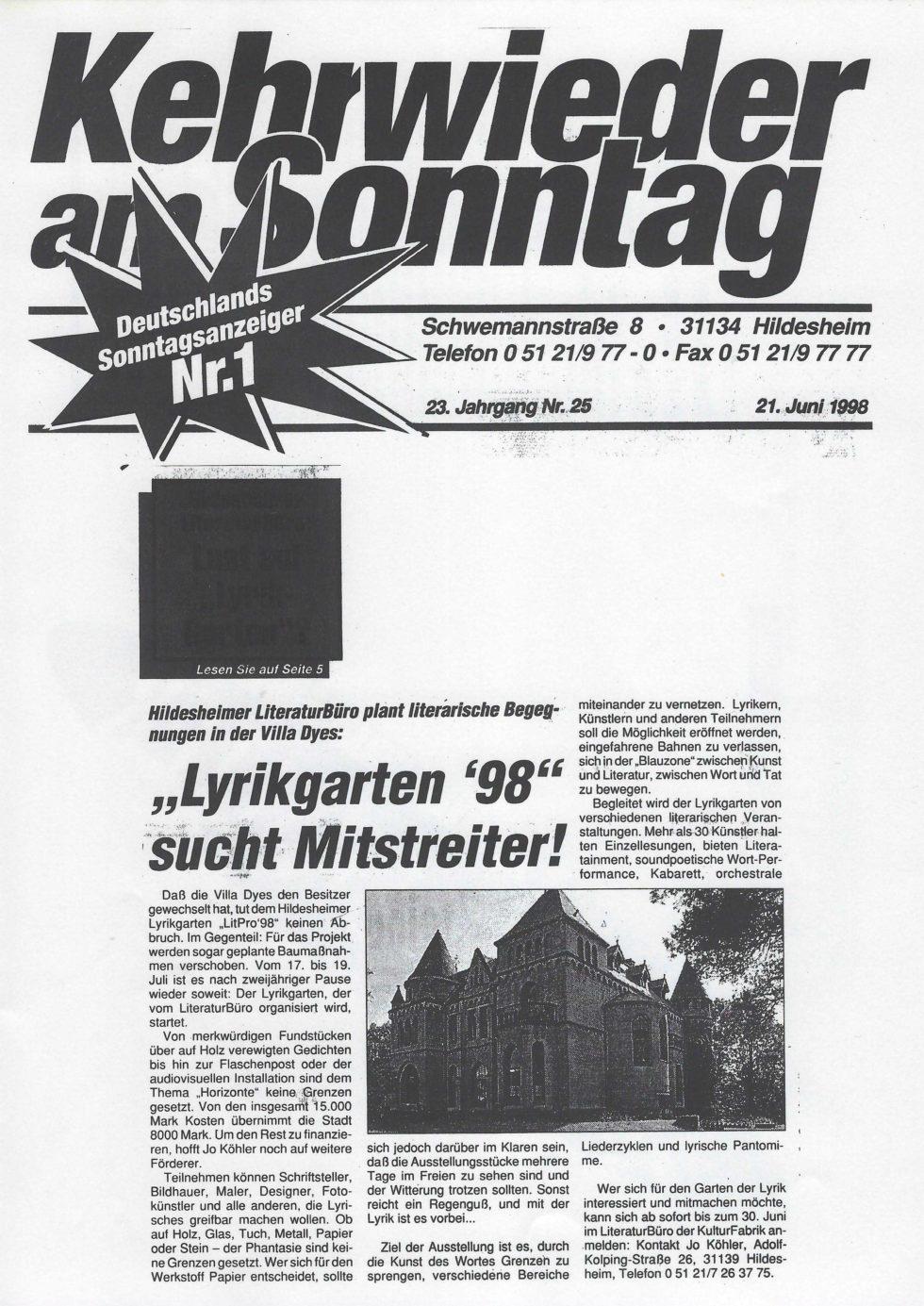 1998 LyrikGarten, LiteraTalk, Politisches_Seite_24