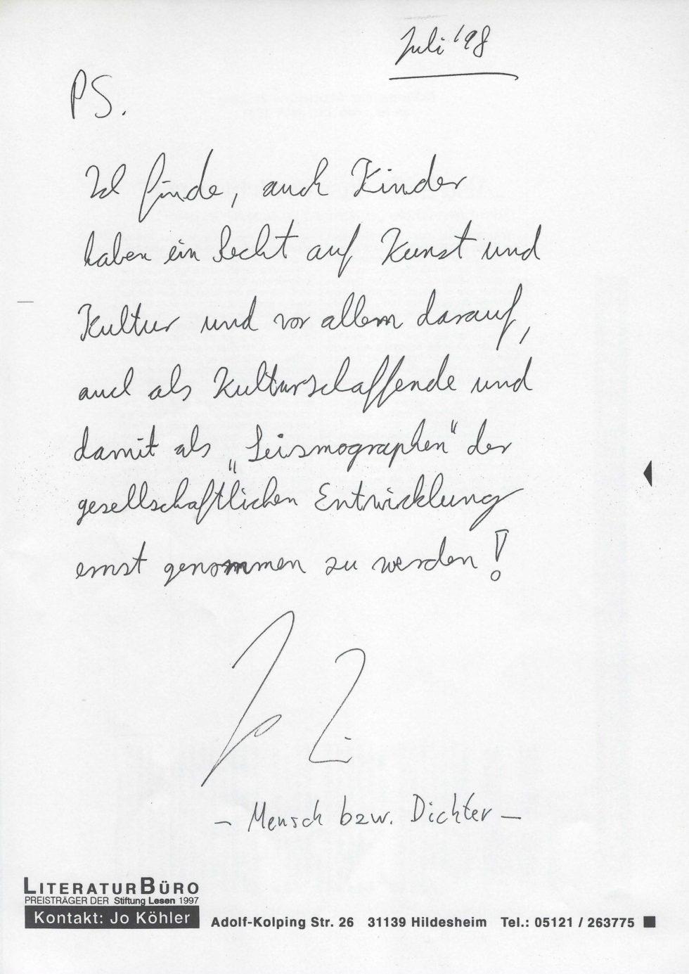 1998 LyrikGarten, LiteraTalk, Politisches_Seite_35