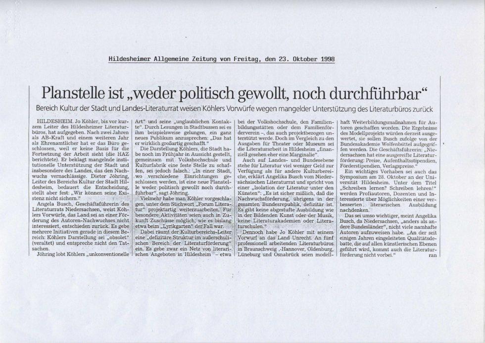 1998 LyrikGarten, LiteraTalk, Politisches_Seite_42