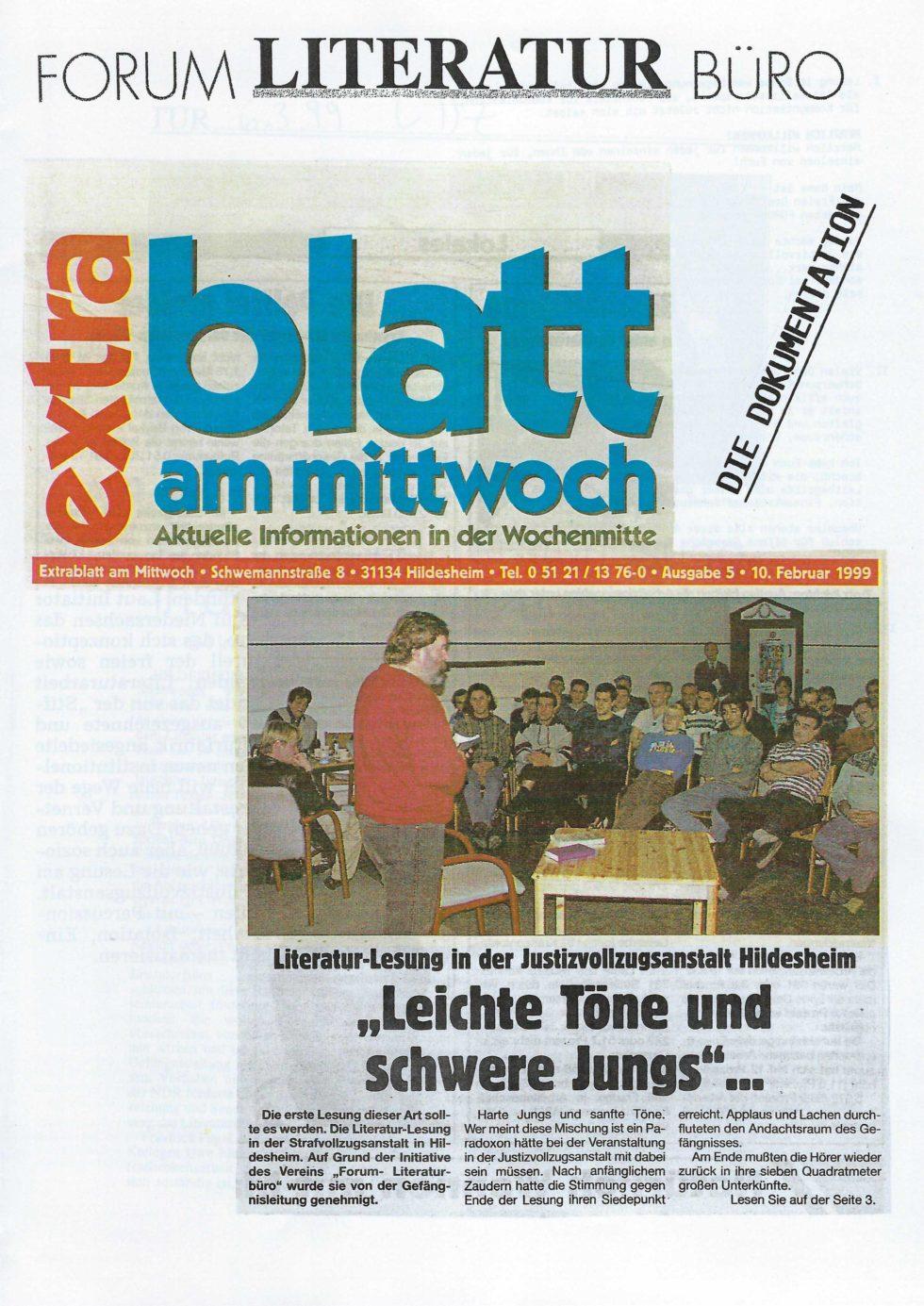 1999 Lyrik-Säulen, JVA Lesung,_Seite_04
