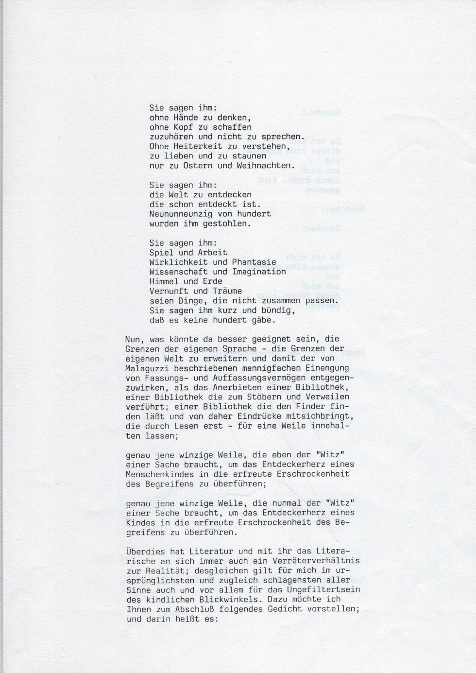 1999 Lyrik-Säulen, JVA Lesung,_Seite_13