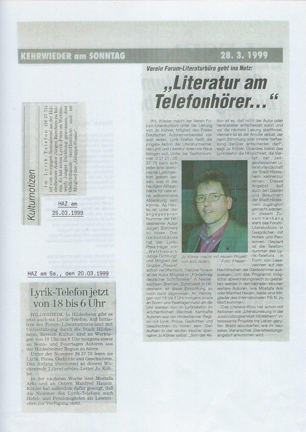 1999 Lyrik-Säulen, JVA Lesung,_Seite_15