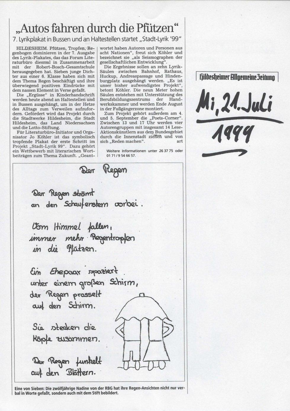 1999 Lyrik-Säulen, JVA Lesung,_Seite_22
