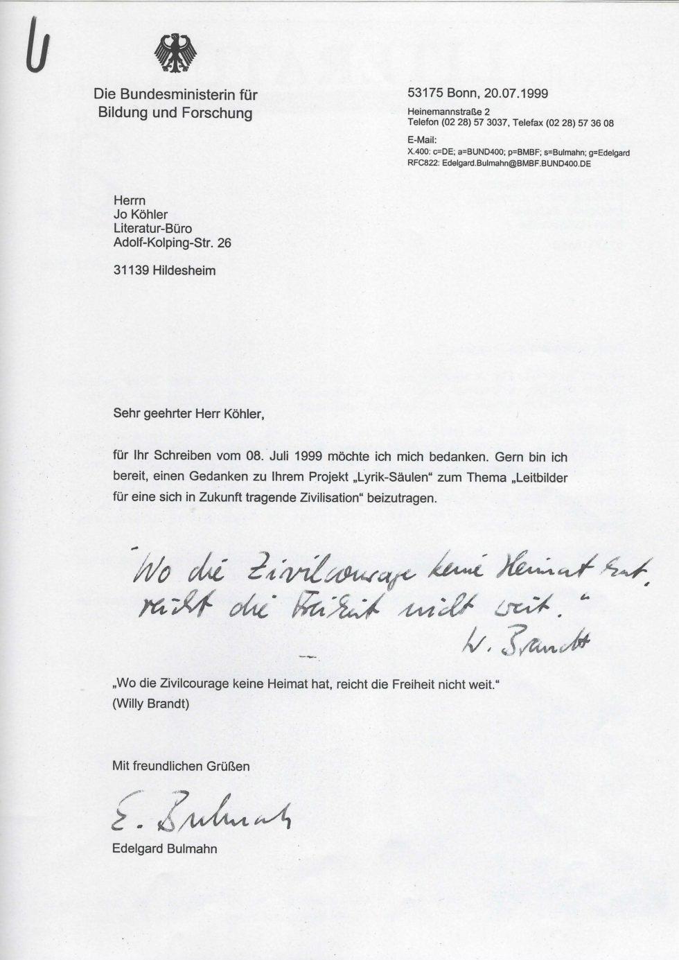 1999 Lyrik-Säulen, JVA Lesung,_Seite_26