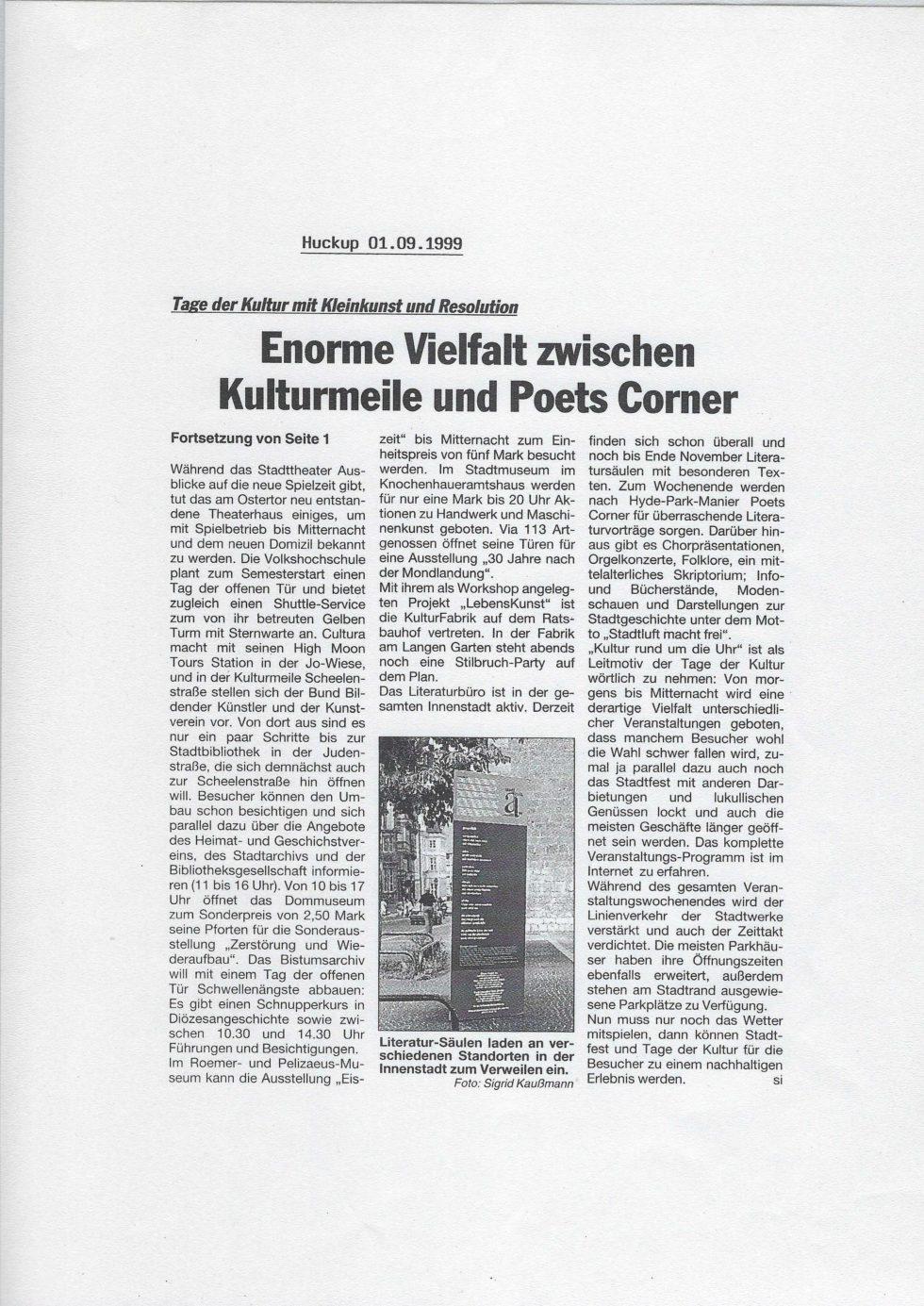1999 Lyrik-Säulen, JVA Lesung,_Seite_28