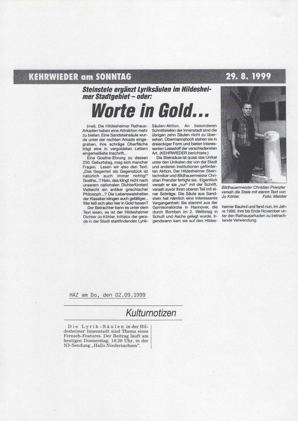 1999 Lyrik-Säulen, JVA Lesung,_Seite_31