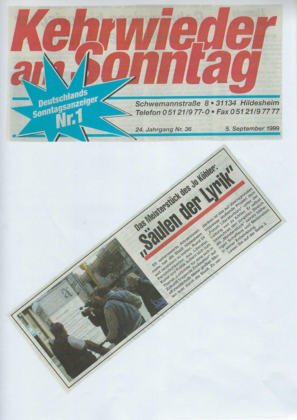 1999 Lyrik-Säulen, JVA Lesung,_Seite_34