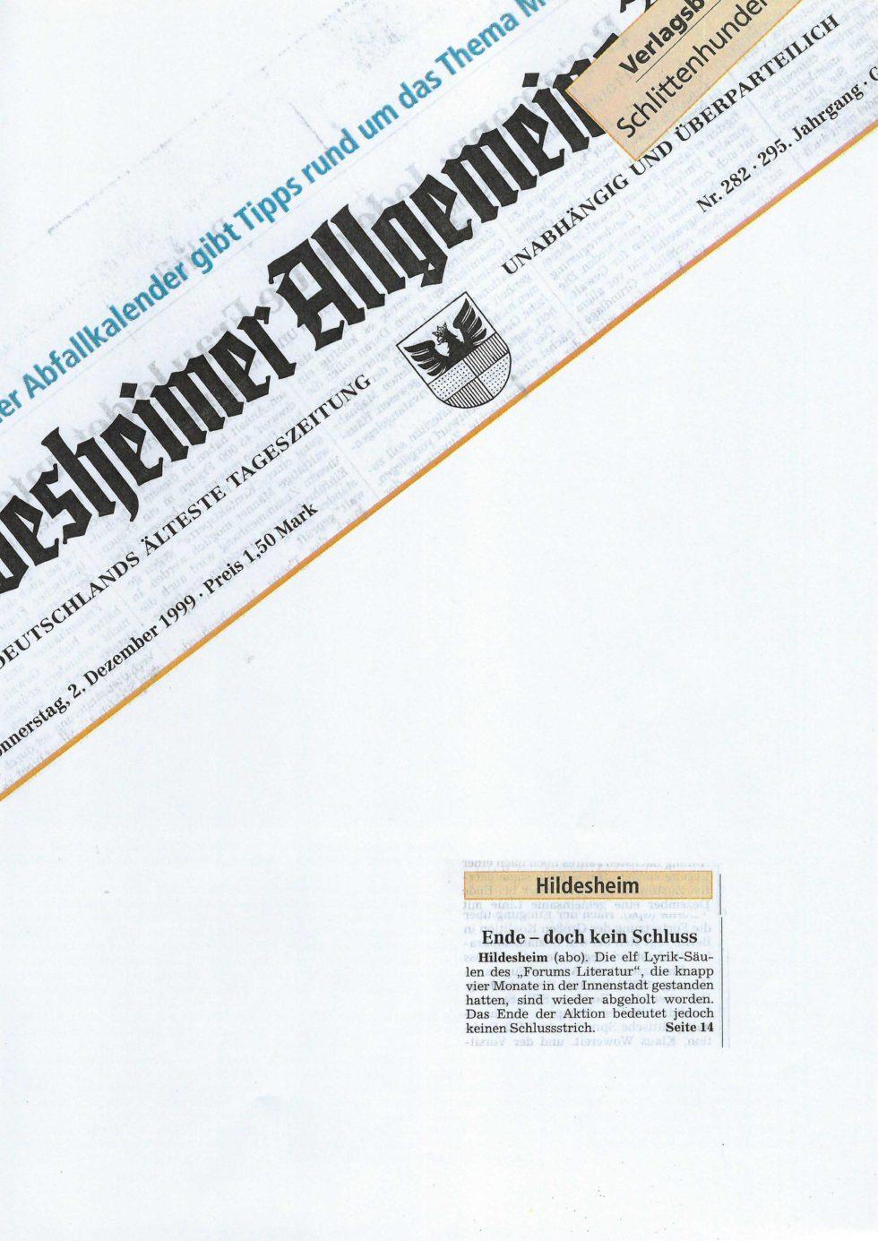 1999 Lyrik-Säulen, JVA Lesung,_Seite_39