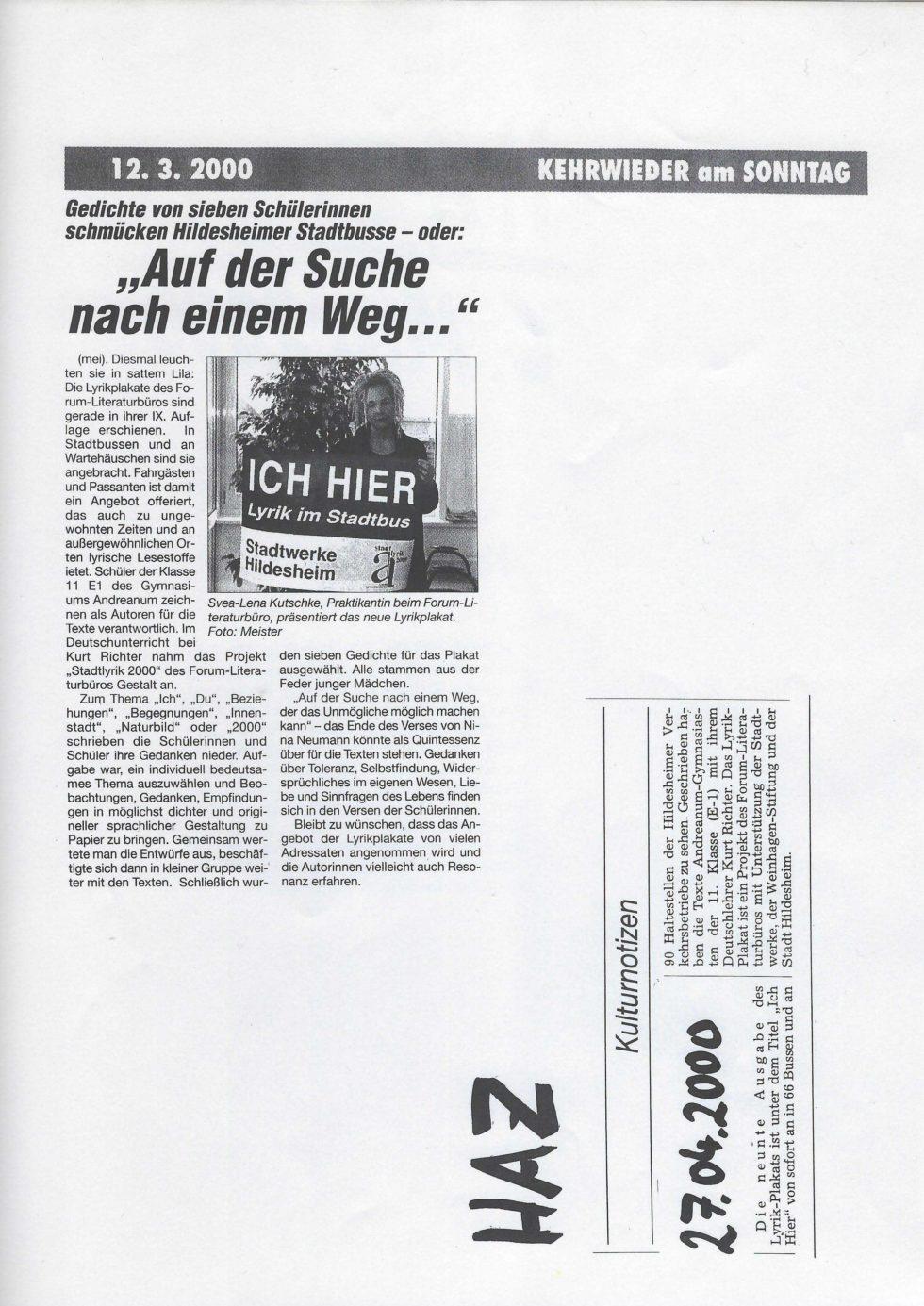 2000-2002 Stadt-Lyrik, EXPO-Ei, Krise Lit.Büro_Seite_10
