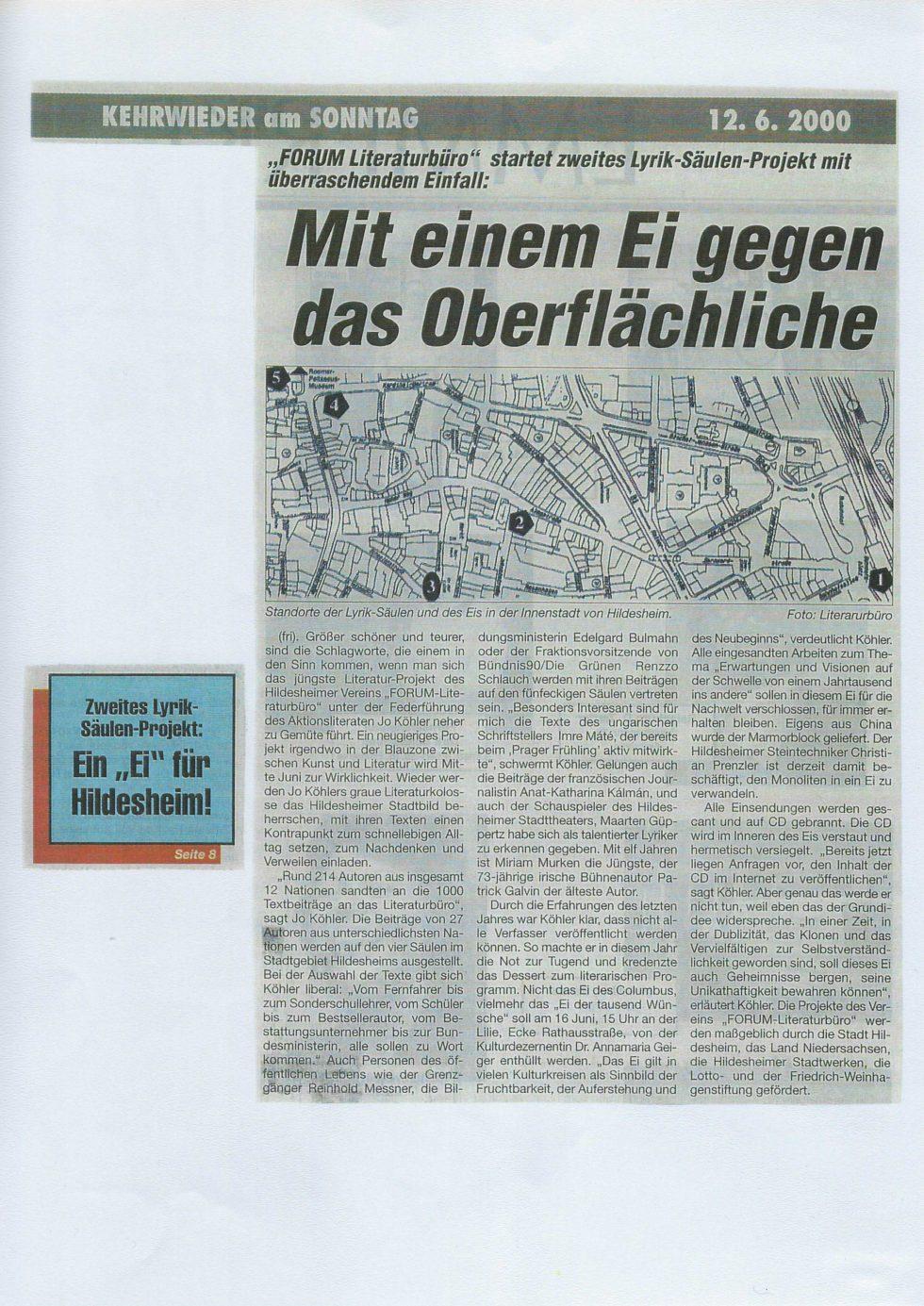 2000-2002 Stadt-Lyrik, EXPO-Ei, Krise Lit.Büro_Seite_13