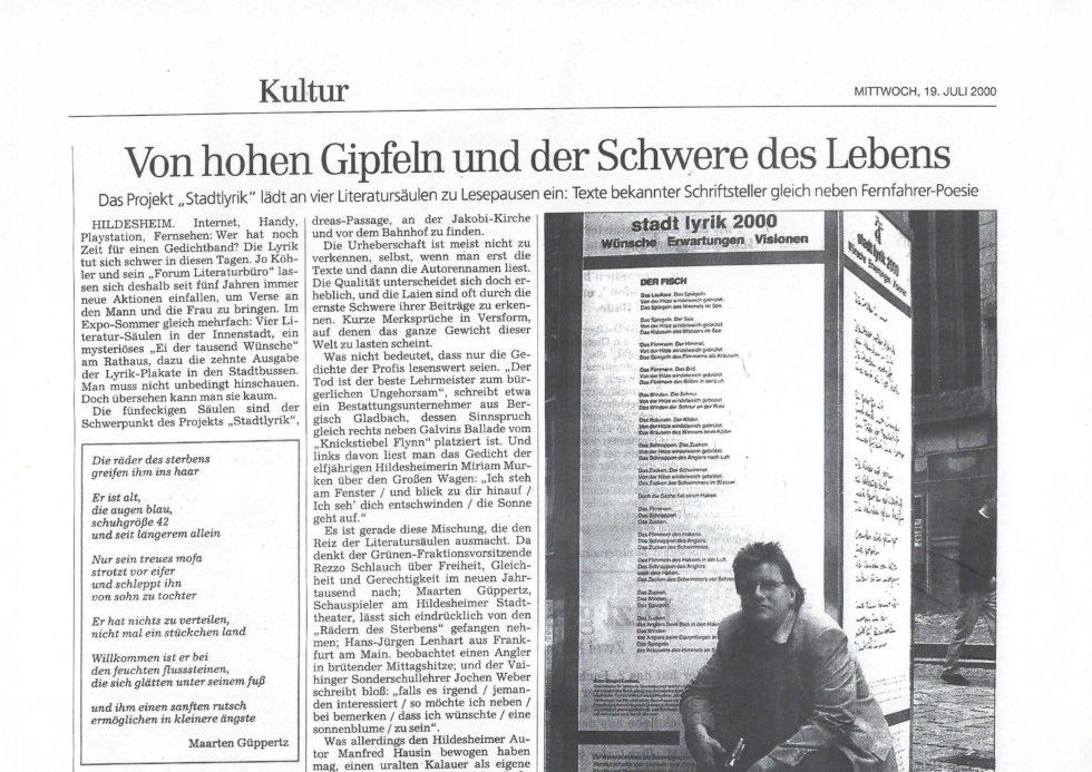 2000-2002 Stadt-Lyrik, EXPO-Ei, Krise Lit.Büro_Seite_20