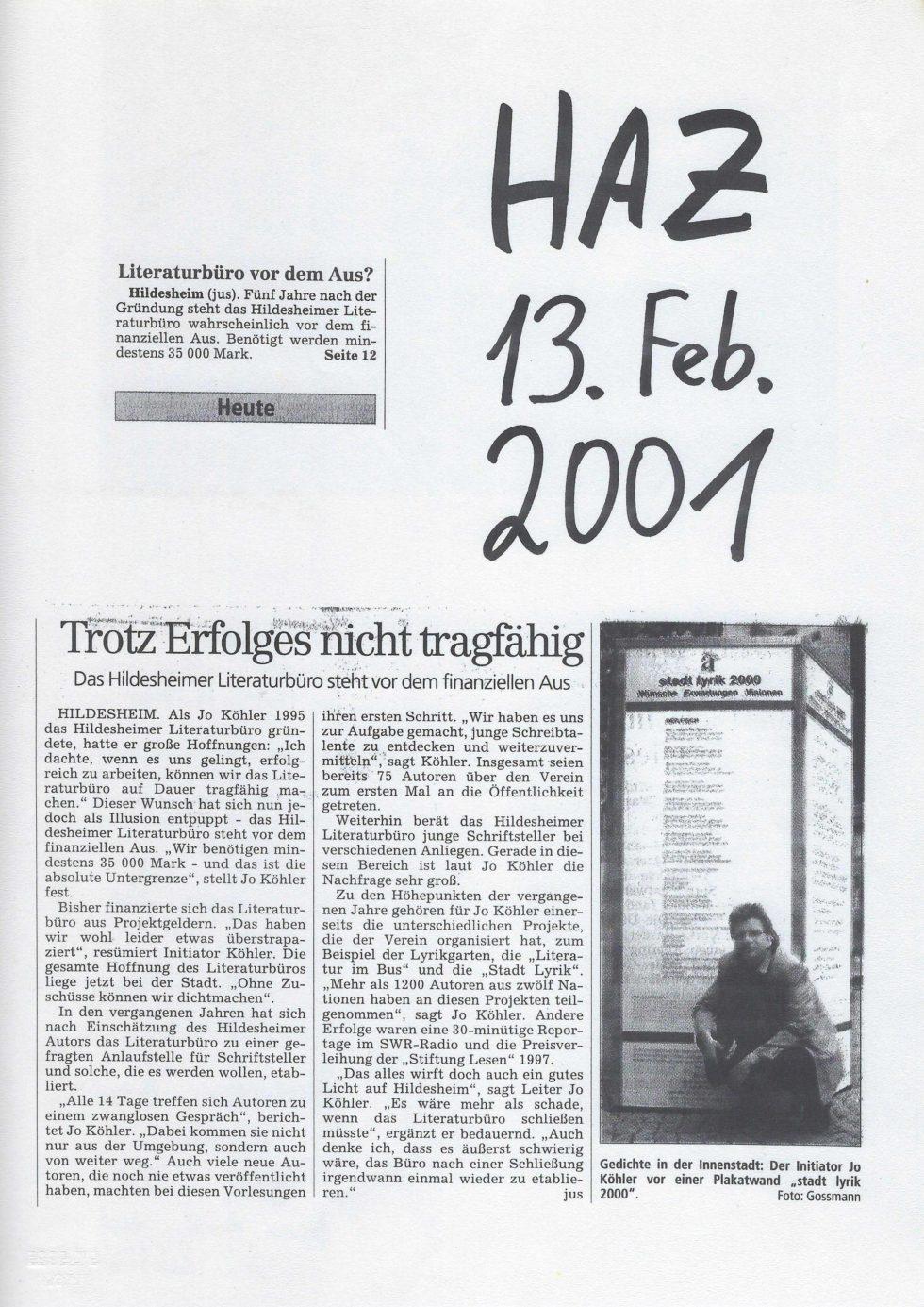 2000-2002 Stadt-Lyrik, EXPO-Ei, Krise Lit.Büro_Seite_34