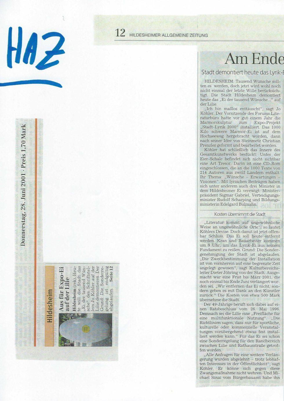 2000-2002 Stadt-Lyrik, EXPO-Ei, Krise Lit.Büro_Seite_42