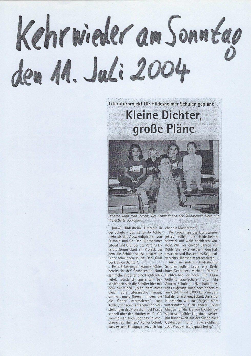 2003-2007 Schul-Projekte, Biografisches Schreiben, 10 Jahre LiteraTOUR_Seite_11