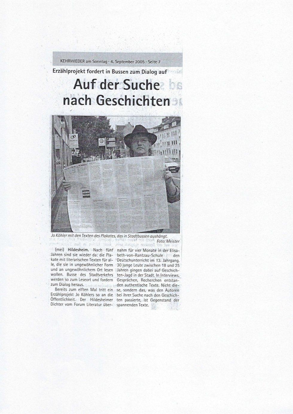 2003-2007 Schul-Projekte, Biografisches Schreiben, 10 Jahre LiteraTOUR_Seite_21