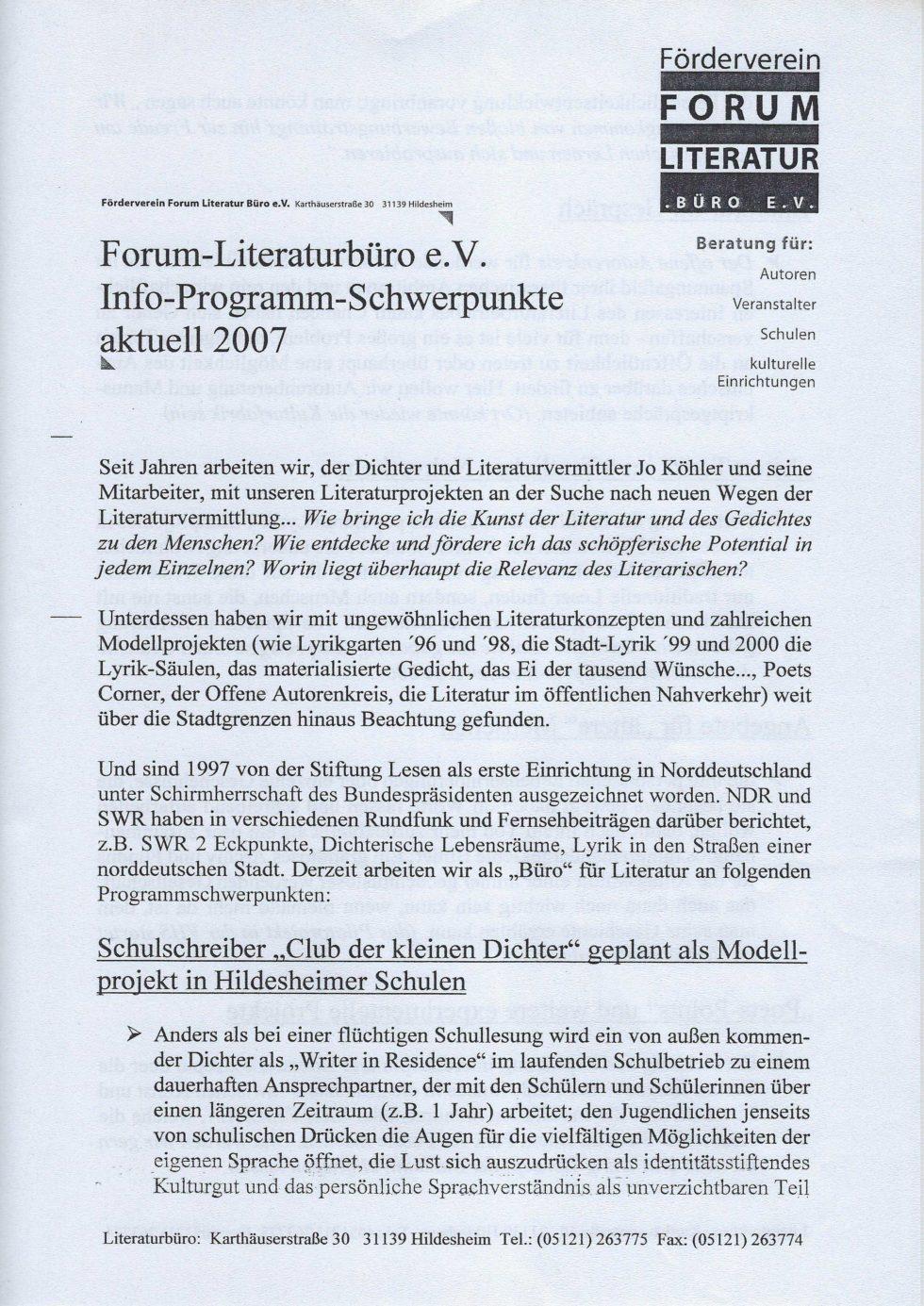 2003-2007 Schul-Projekte, Biografisches Schreiben, 10 Jahre LiteraTOUR_Seite_30