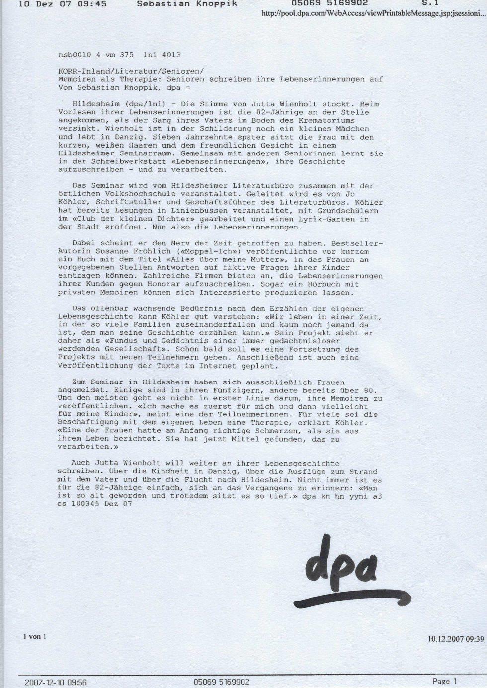 2003-2007 Schul-Projekte, Biografisches Schreiben, 10 Jahre LiteraTOUR_Seite_45